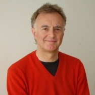 Photo of the author, David Wilson