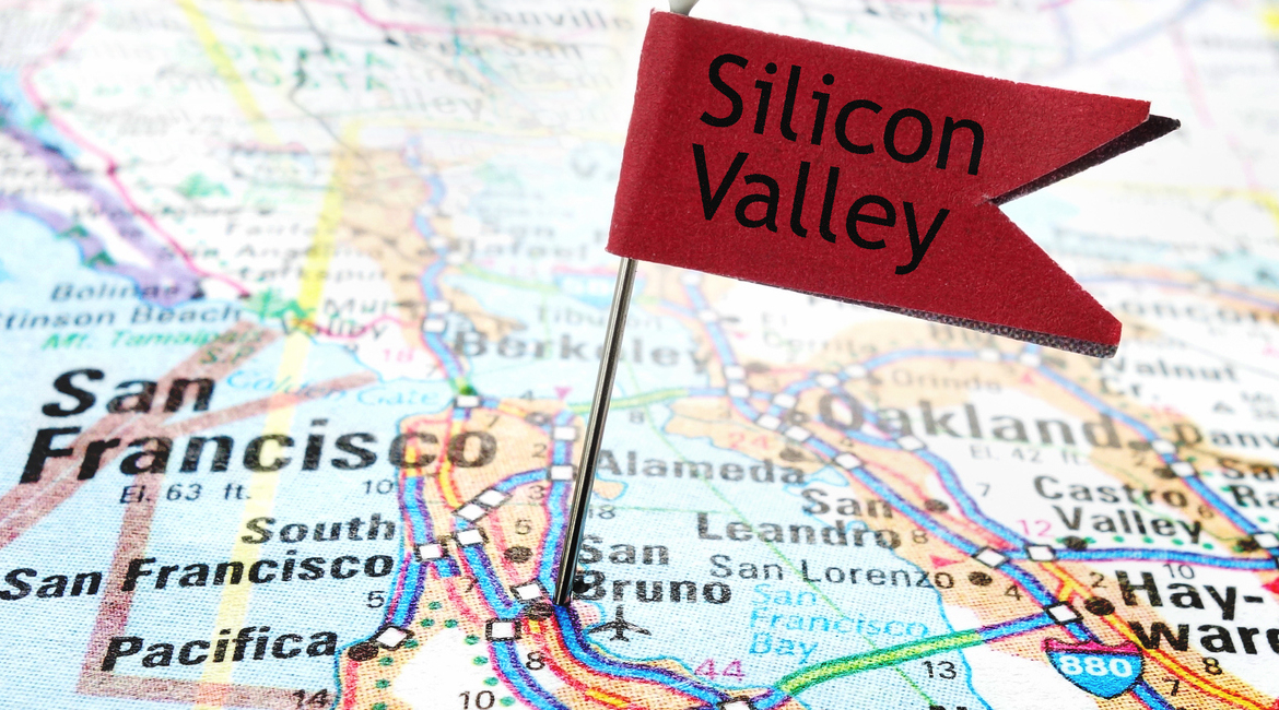 Silicon Valley, California, Technology,