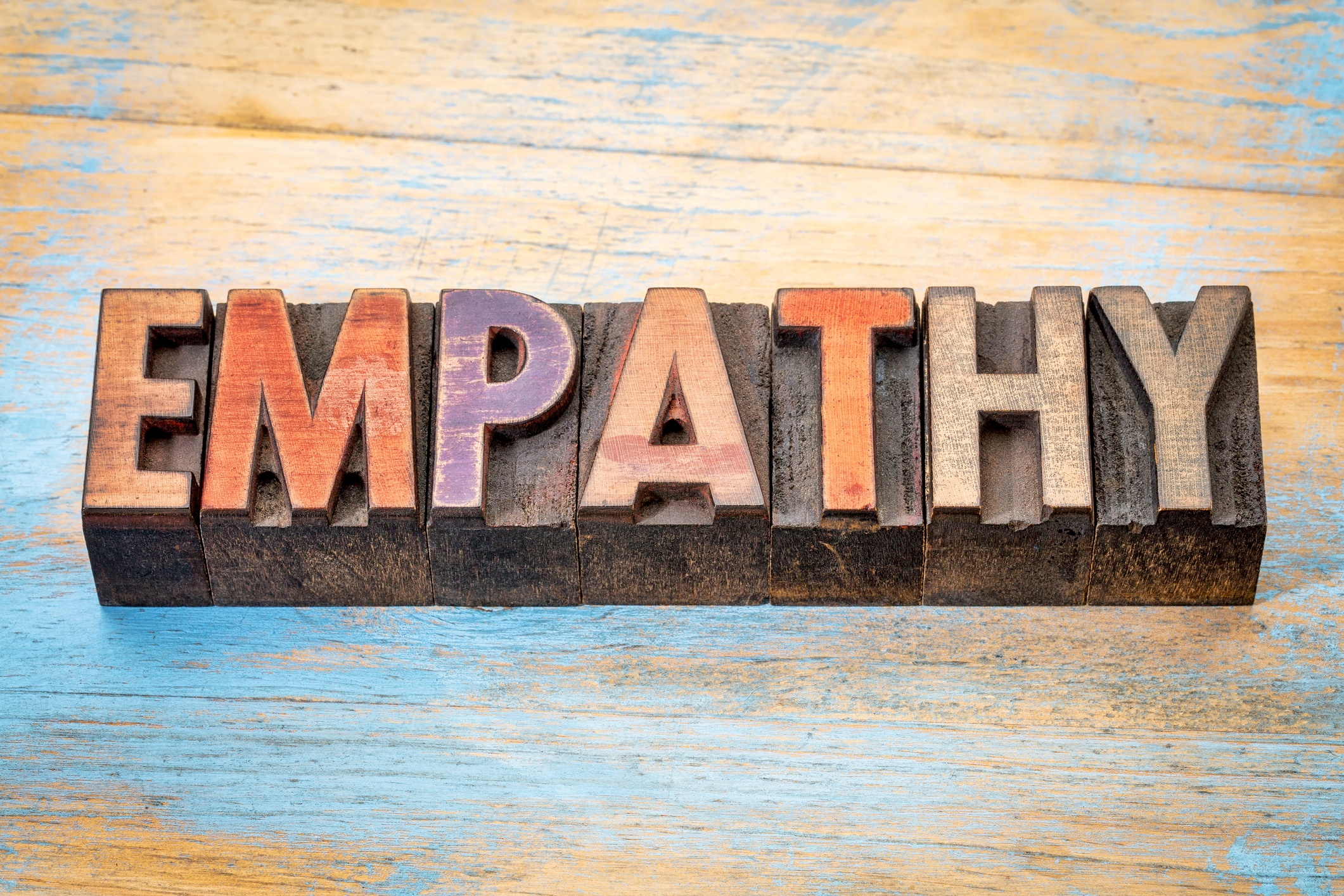 The Three Kinds Of Empathy Emotional Cognitive