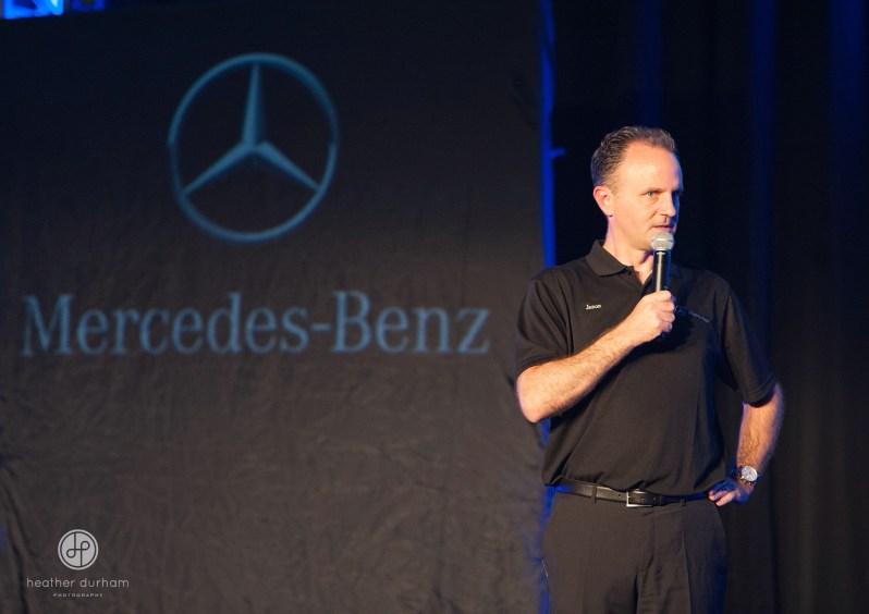 Mercedes of Alabama event