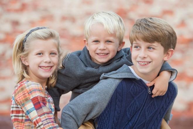 Fall Kids and Family Photo Session, Heather Durham Photography, Birmingham Alabama