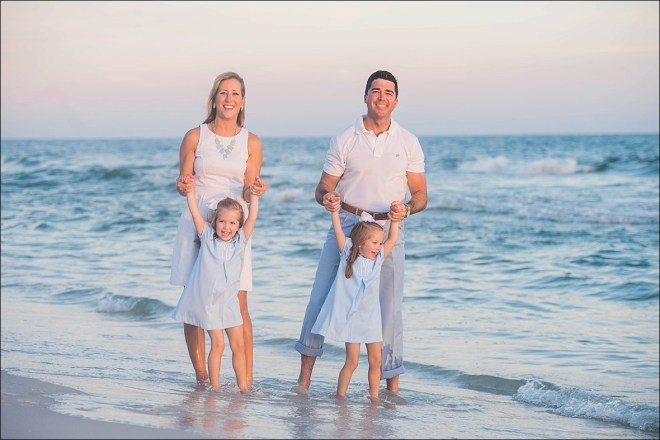 Montgomery Family Photos at Rosemary Beach, Heather Durham Photography
