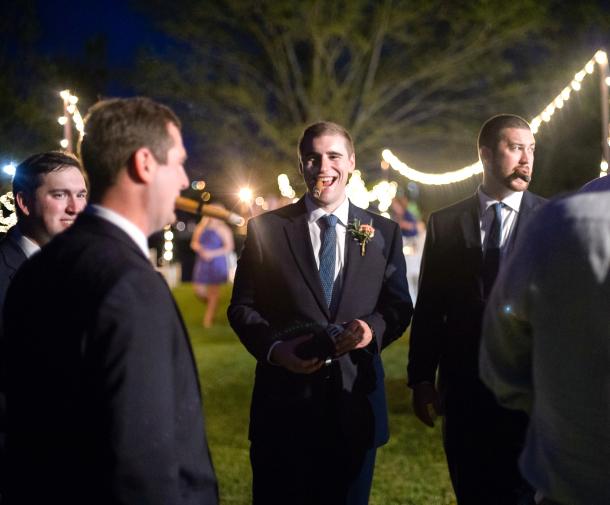 Bethany & Joseph's Wedding, Grant AL