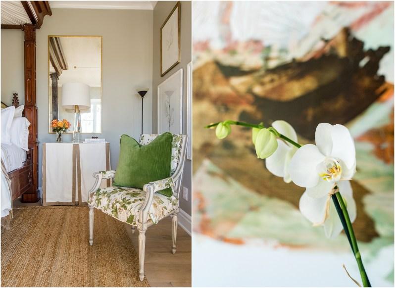 O'More College 2017 Designer Showhouse, Nashville TN, Dining Room by Jonathon Savage Interior Design
