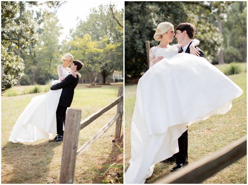 Mary Wesley & Bradley's Wedding at Advent and The Club by Heather Durham Photography