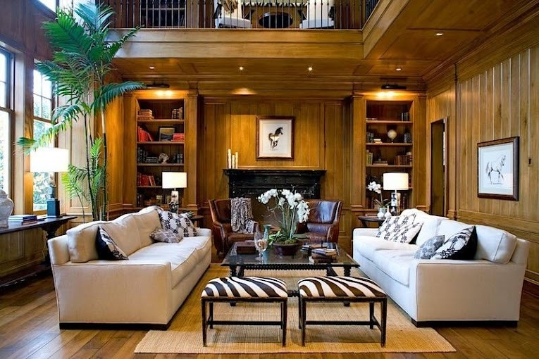 New Luxury Home TV Show: Staged To Perfection