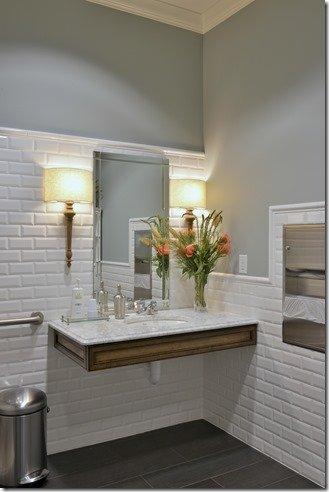 A Welcoming Dental Office Heather Scott Home Amp Design
