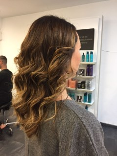 Ombré - der Haarfärbetrend 2017