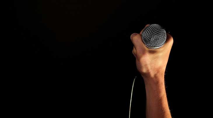 Wie Sie die Macht Ihrer Stimme nutzen