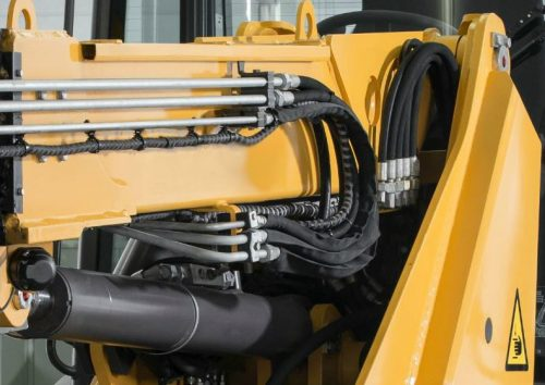 Image result for Preventative Maintenance Keeps Hydraulic Pipes and Hoses in Good Repair