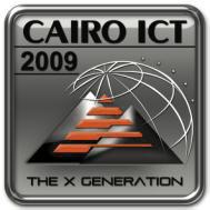 Cairo ICT 2009