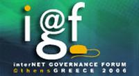 IGF Athens logo