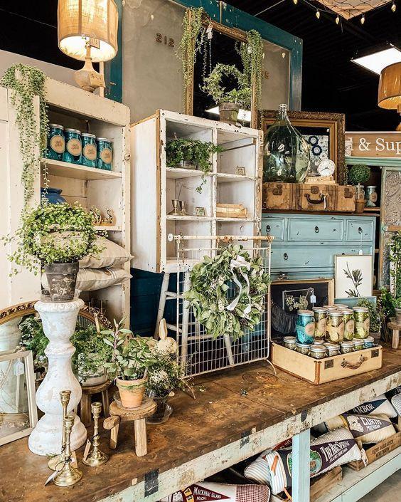 Retail Display Ideas