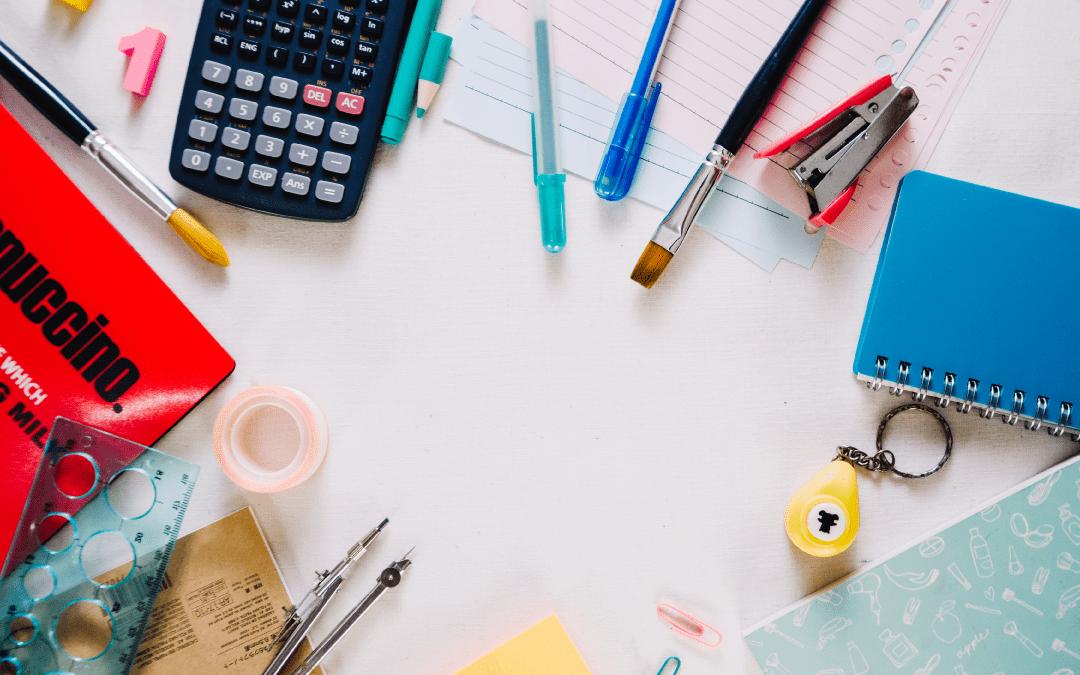 Comment économiser pour la rentrée scolaire 2021 ?