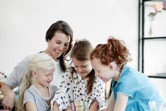 Positiever communiceren met je kinderen