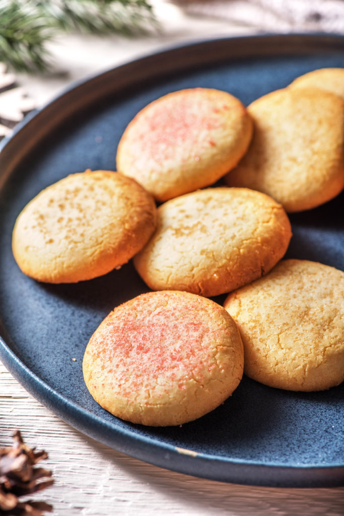 hellofresh-holiday cookie recipe-holiday-christmas-cookies