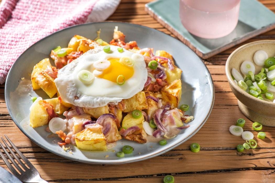 hellofresh-canada-poutine recipes-poutine-potatoes