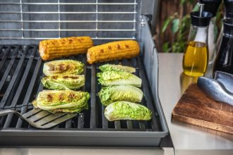 Grilled Vegetables For Your Summer BBQ