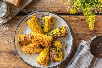 5 Ways to Eat Corn This Summer