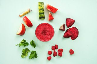 3 Detox Juices to Start Your Week