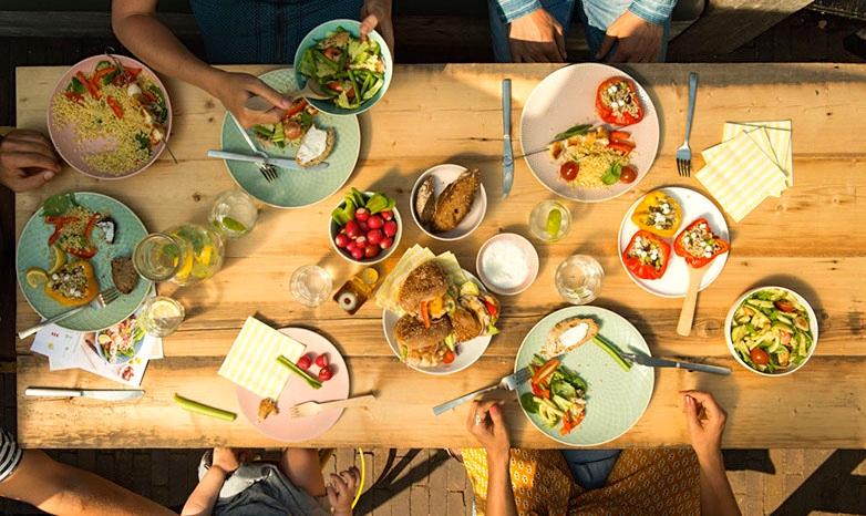 Italiaanse picknickrecepten