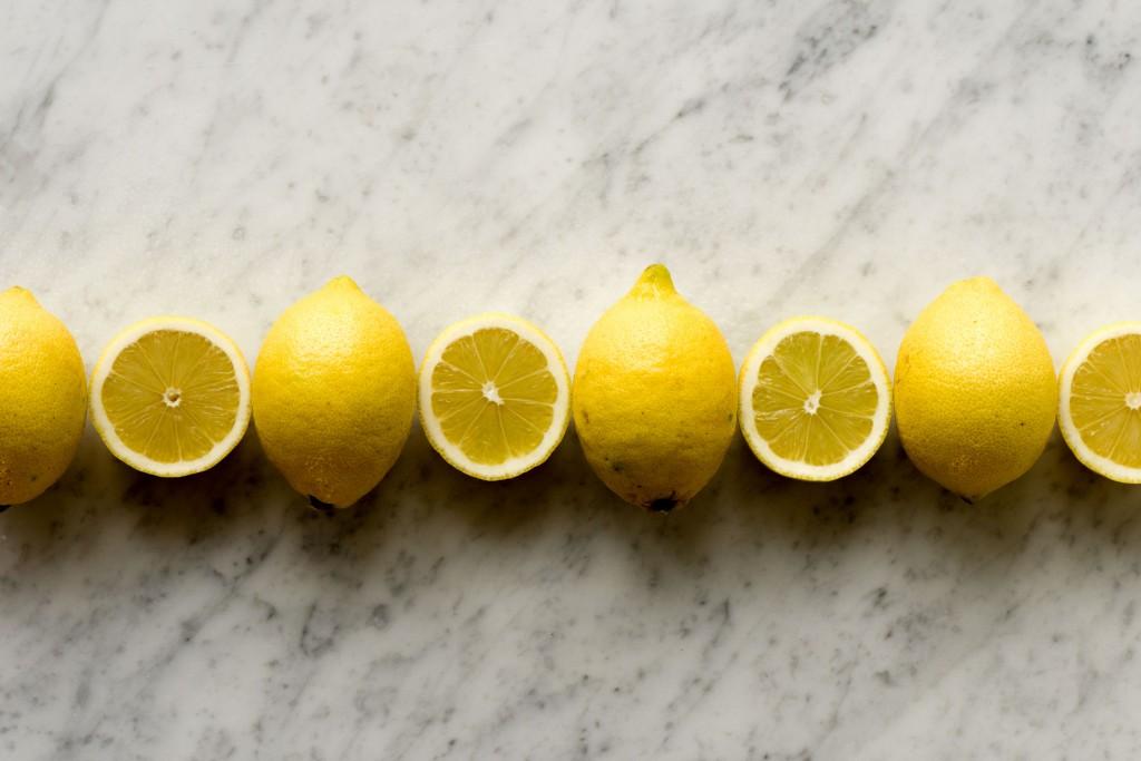 lemon superfood