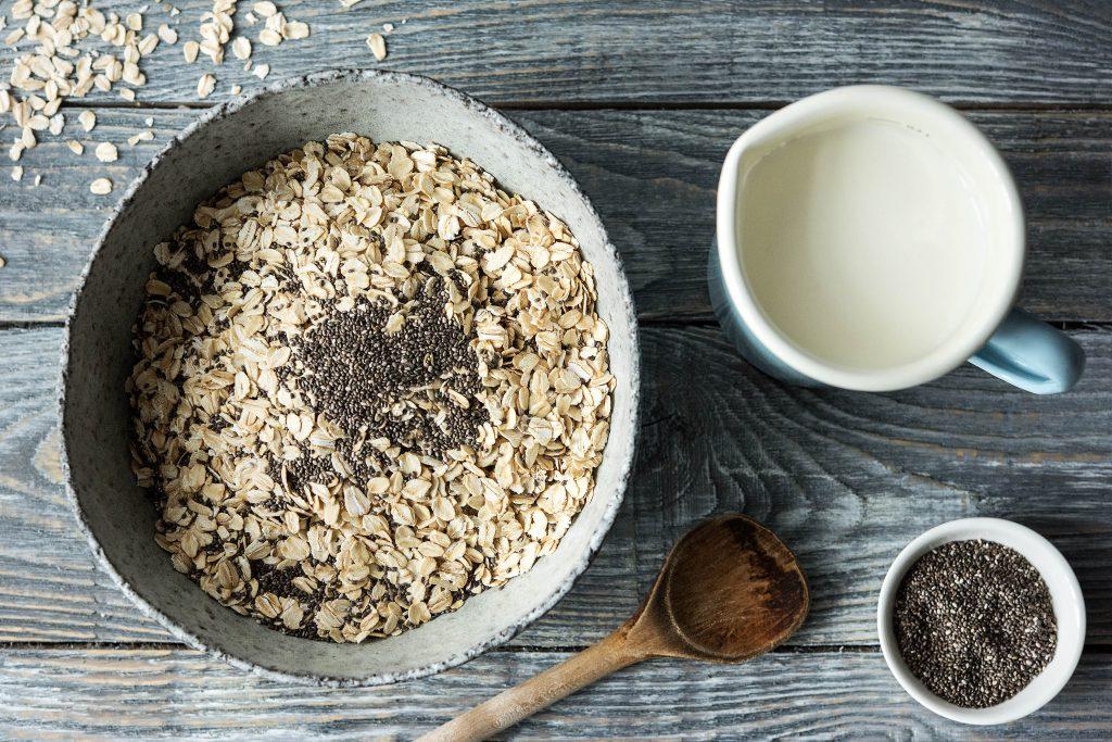 Frühstück zum Mitnehmen: Zubereitung