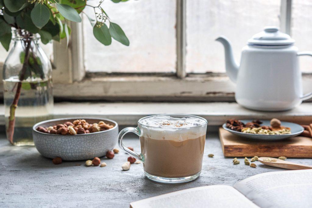 Chai Latte selber machen: Chai & Gewürze