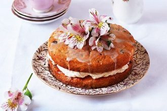 9 Cake Recipes To Bake For Someone Special