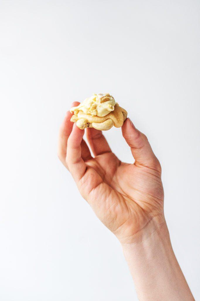 cashew clusters easy sweet treats