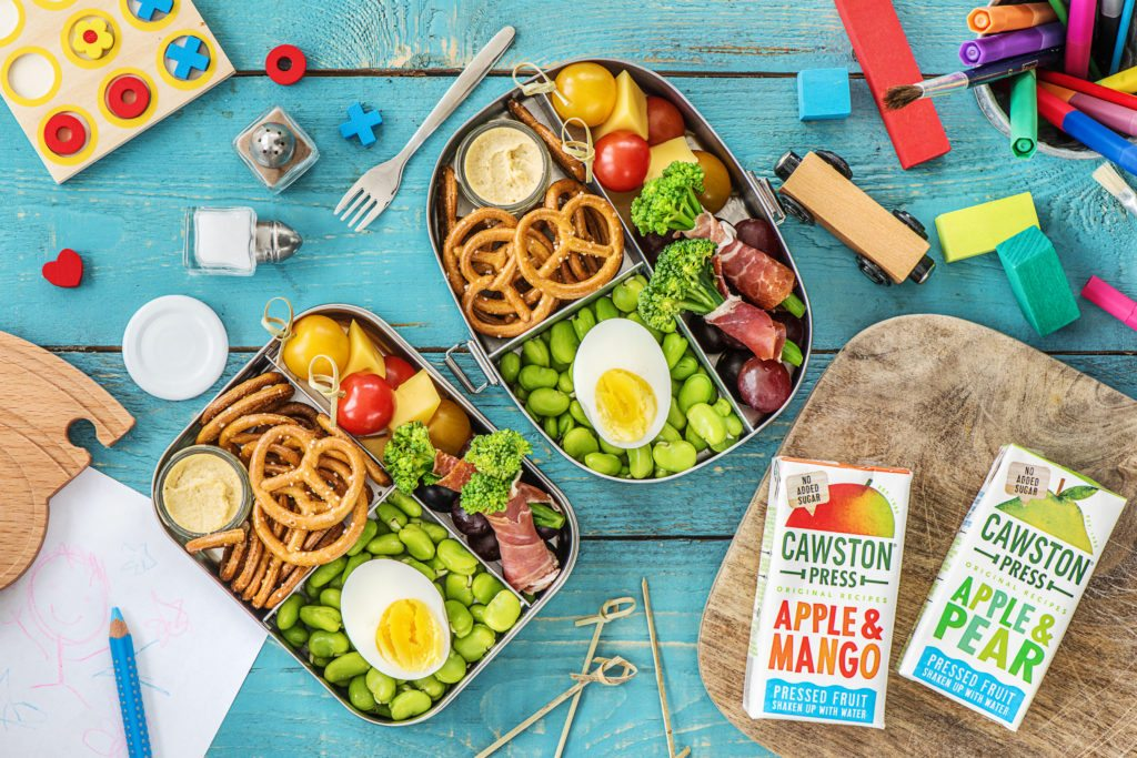healthy packed lunch ideas for your kids hellofresh food blog