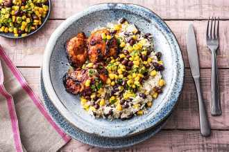 Caribbean-inspired recipes to get you in the mood for Notting Hill Carnival