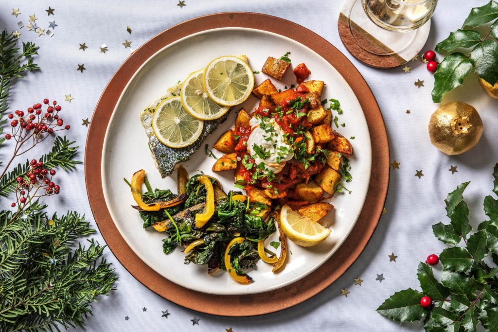 Our Festive Fish Recipes From Around The World Hellofresh Food Blog