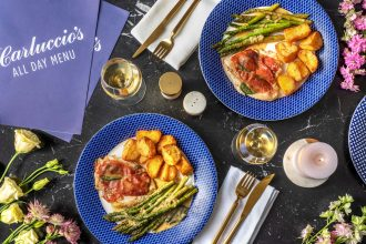 5 Reasons Why You Should Try Our Carluccio's Recipe