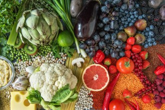 How To Boost Fibre in Your Diet