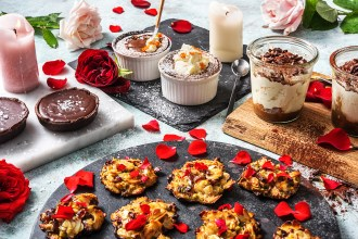 Four Chocolate Recipes That Will Melt Your Heart