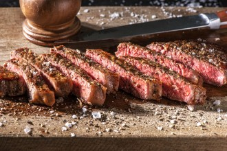 Step-by-step guide to cooking the perfect steak