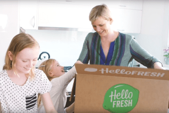 Meet Betsy: Our Family Box Hero!