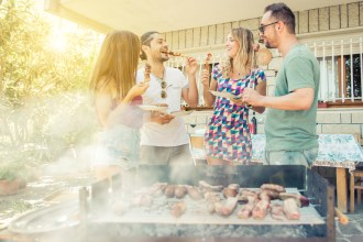 Our favourite dishes for a summer BBQ!