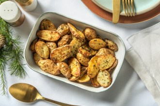 Top potato tips, tricks and recipes!