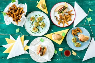 Delicious Snacks for the Big Game!