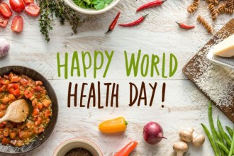 Happy World Health Day!