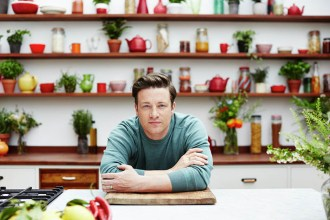 6 Reasons Why We've Joined Jamie Oliver's Food Revolution