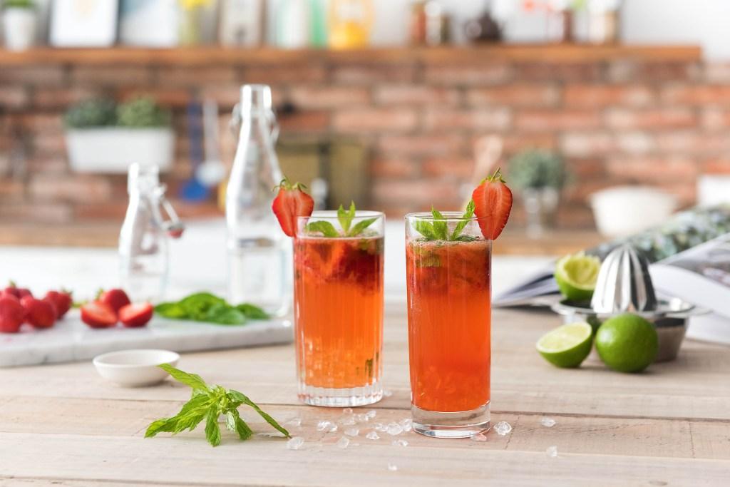 strawberry mojito recipe-HelloFresh