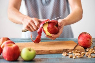 recipes with apples-HelloFresh