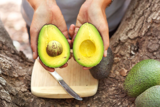 How To Cut An Avocado Perfectly Every Time