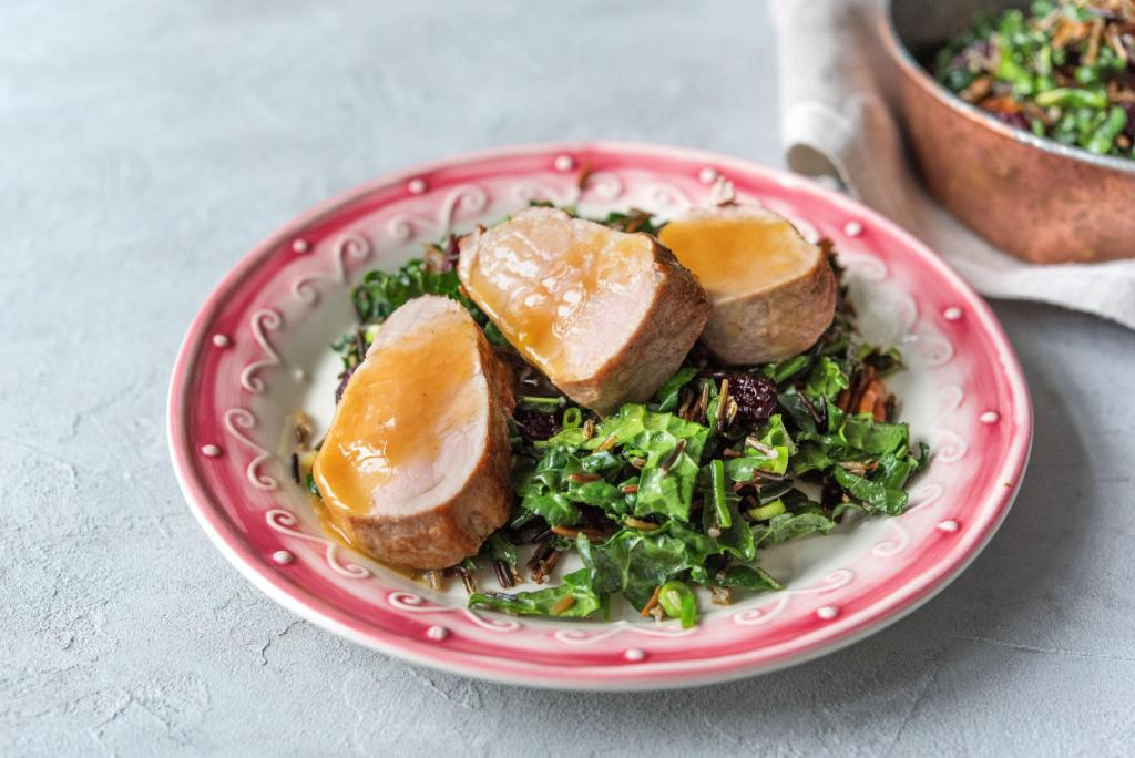 citrus recipes-roasted-pork-tenderloin-HelloFresh