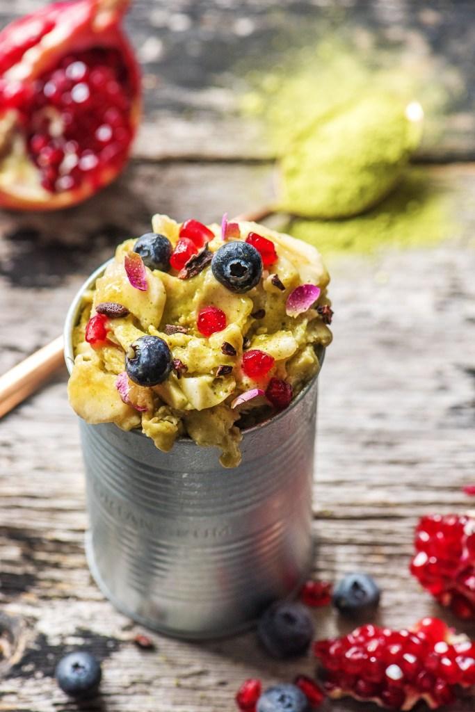 banana-matcha-nice cream-recipe-HelloFresh