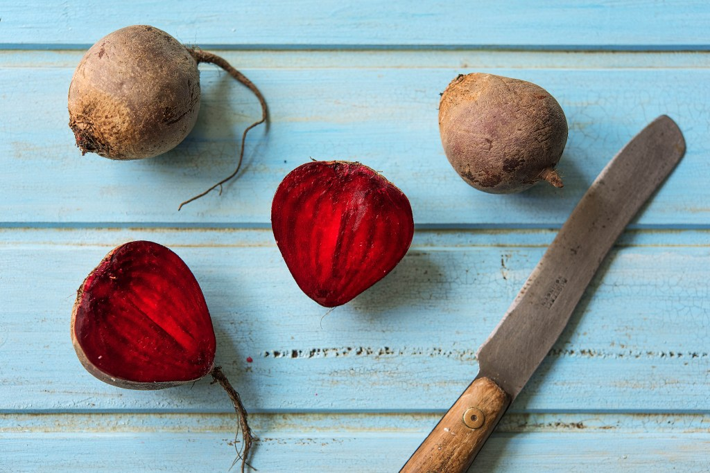 foods-for-heart health-beets-HelloFresh