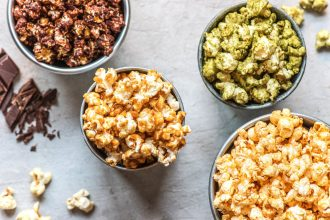 flavored popcorn-recipes-HelloFresh